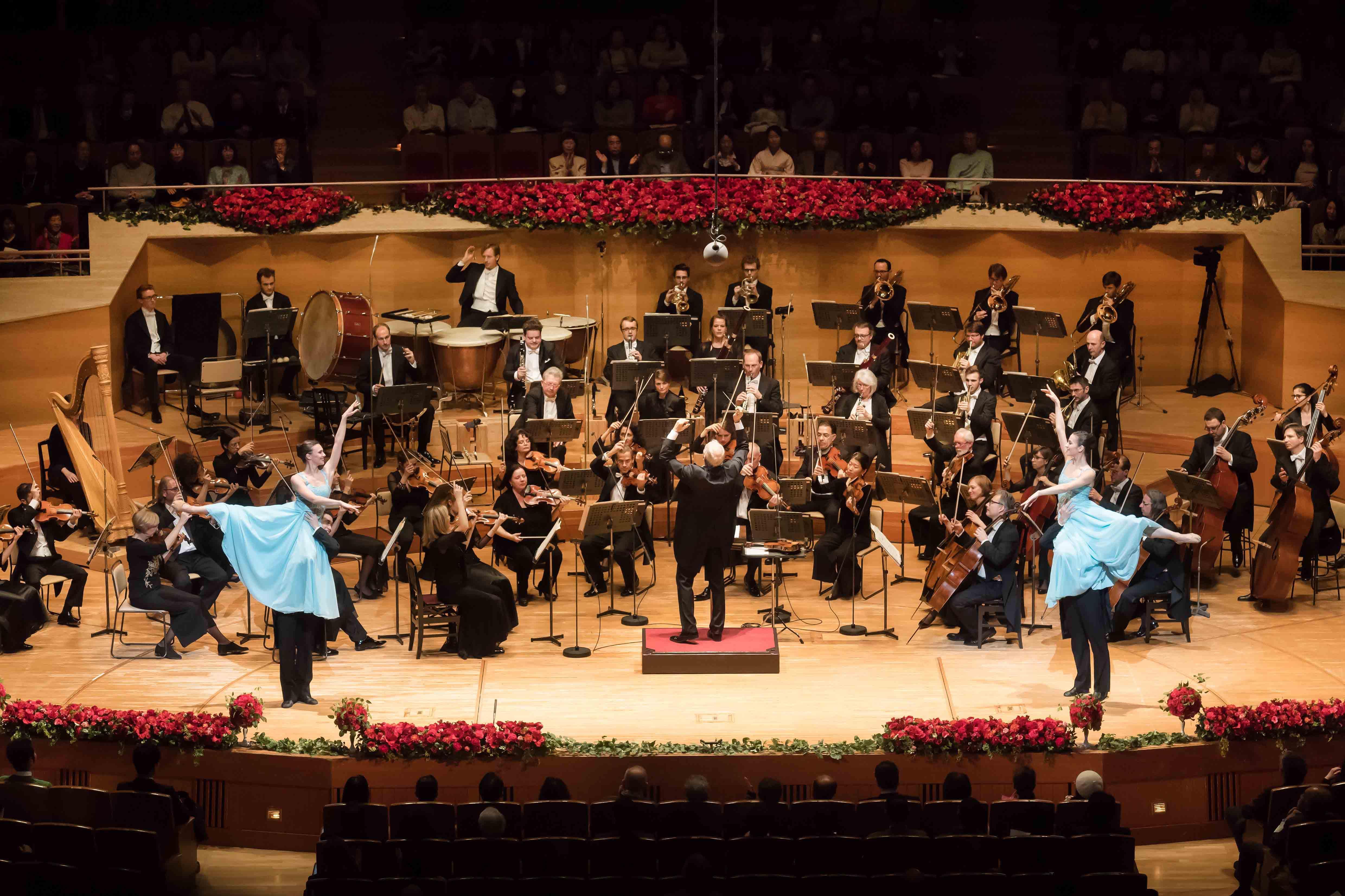 キユーピー100周年スペシャルニューイヤー・コンサート2019ウィーン・フォルクスオーパー交響楽団