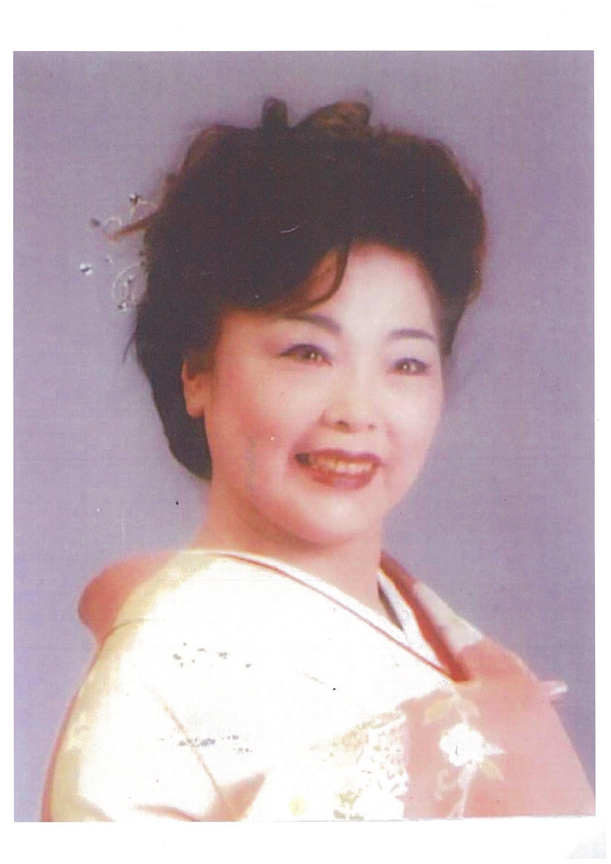 第23回 藤 多香子 歌と踊りのチャリティーショー