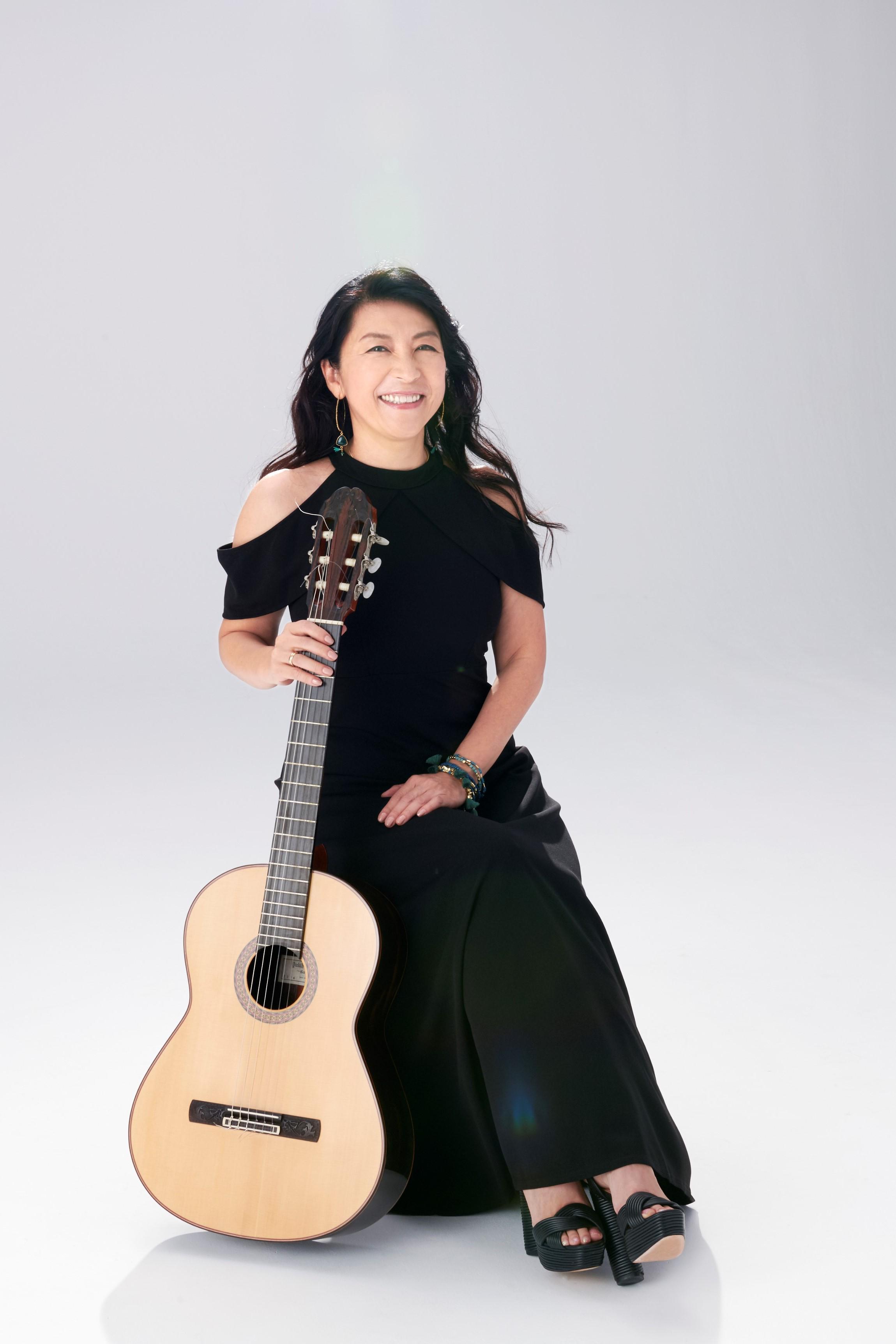 大和市文化創造拠点シリウス 開館5周年記念事業小野リサ コンサート 2021 Love Joy and Bossa Nova